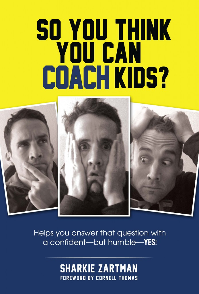 So You Think You Can  Coach Kids