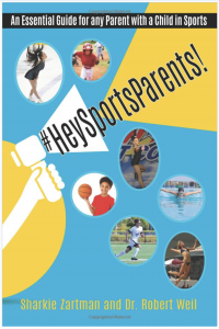 #Hey Sports Parents!