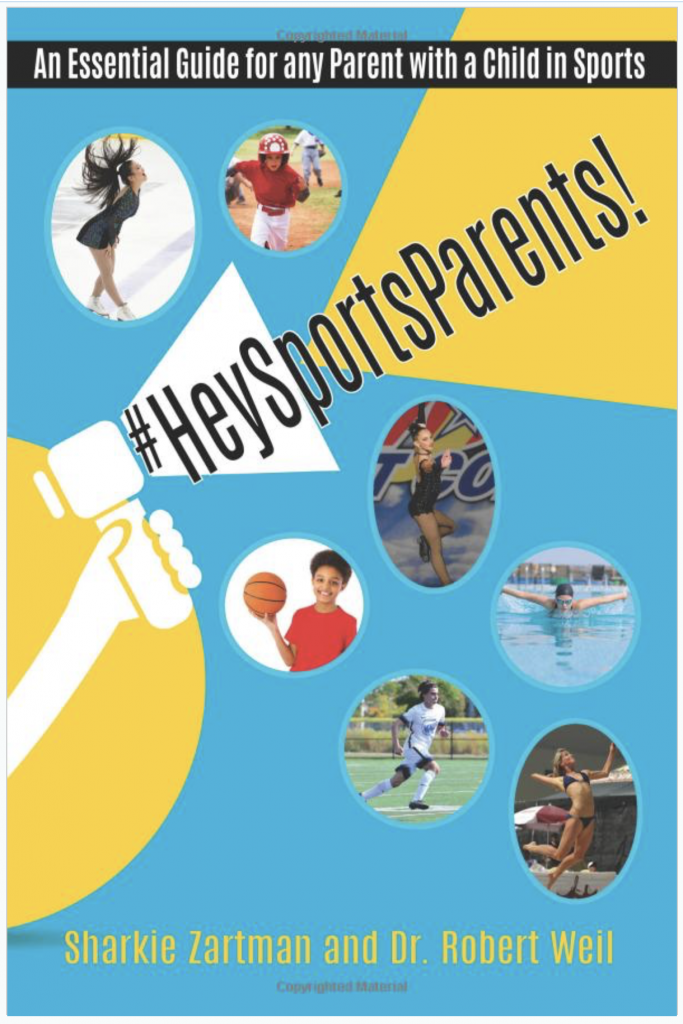 #Hey Sports Parents!